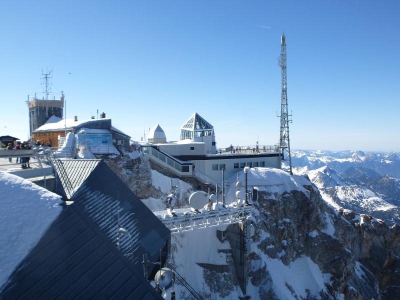 Planungsprojekt Reiter-Antennenbau BR & DFMG